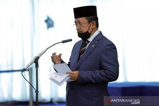 Menteri KKP ajak lulusan SPUM bantu pulihkan kondisi perekonomian