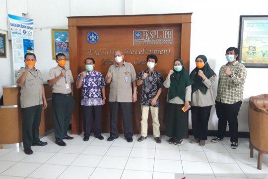 BNPB gandeng IPB dampingi ekonomi korban bencana longsor Sukabumi