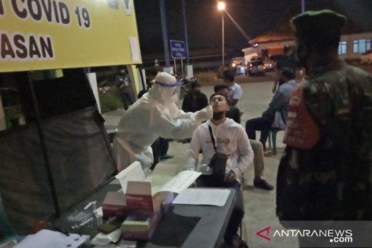 Upaya Surabaya-Bangkalan tekan penyebaran COVID-19 melalui SIKM