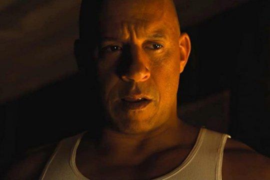 """""""F9"""" pecahkan rekor, Vin Diesel: bioskop telah kembali!"""