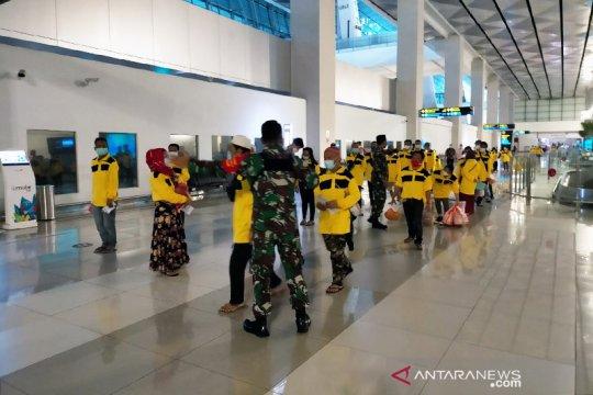 Pemerintah fasilitasi lagi pemulangan 131 PMIB dari Malaysia