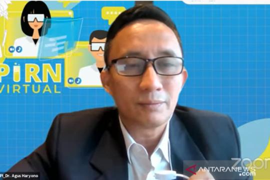 LIPI: Tingkatkan peran ilmuwan muda realisasikan Visi Indonesia 2045
