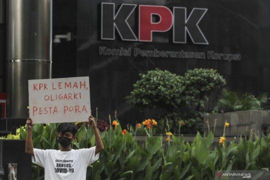 Pakar: Presiden Jokowi kunci penyelesaikan polemik TWK pegawai KPK