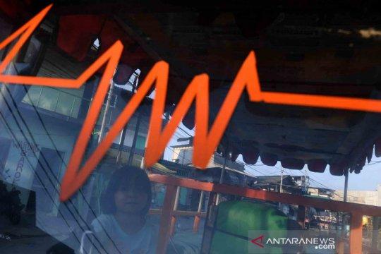 Hari kedua PPKM Darurat, Jakarta capai rekor 10.485 kasus COVID-19