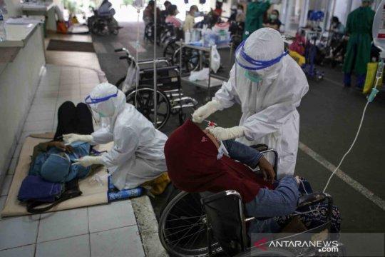 Puskesmas Kecamatan Cakung targetkan 400 tes usap PCR per hari
