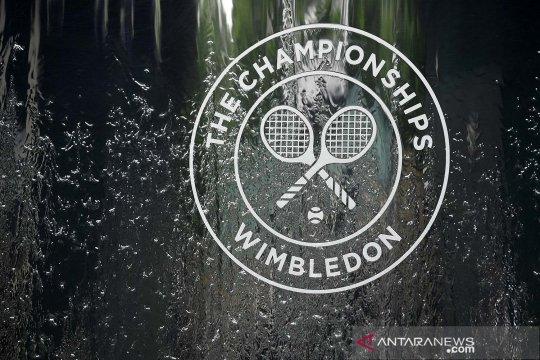 Dua laga Wimbledon diselidiki karena bau judi
