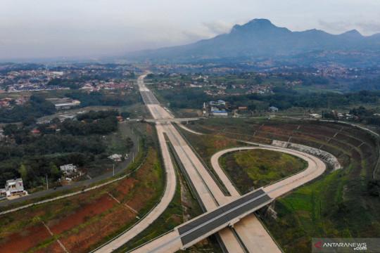 Pemerintah dorong penyelesaian pembebasan lahan Tol Cisumdawu