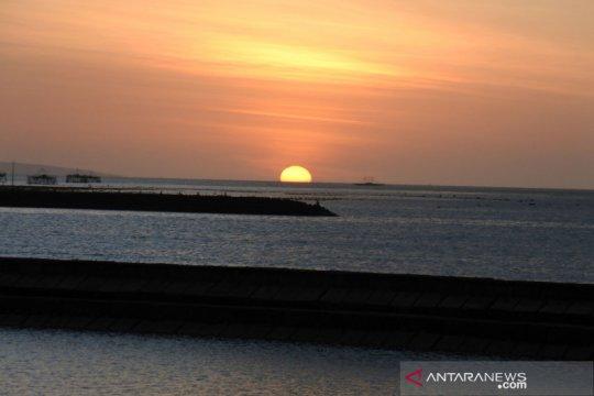 Kementerian LHK tata kawasan wisata Teluk Kupang senilai Rp81 miliar