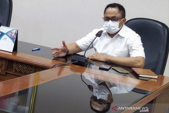 Antisipasi lonjakan kasus COVID-19, Maluku siapkan asrama haji