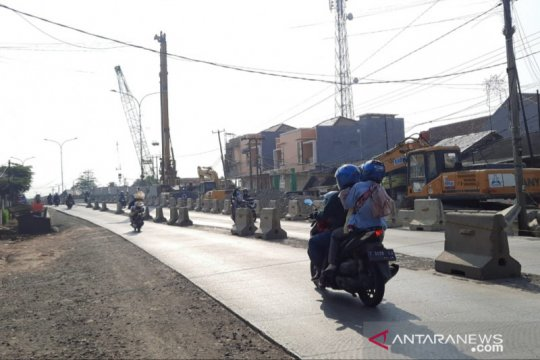 Pemkab Bekasi rehabilitasi 77 sekolah dan puskesmas Rp180 miliar