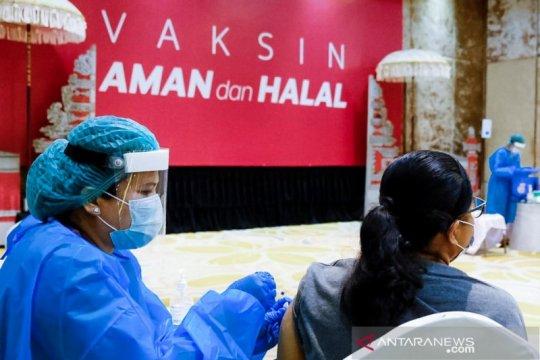 Wisata vaksin di tengah upaya membangkitkan pariwisata Indonesia