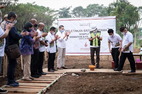 Pemkab Malang dorong pembangunan KEK Singhasari