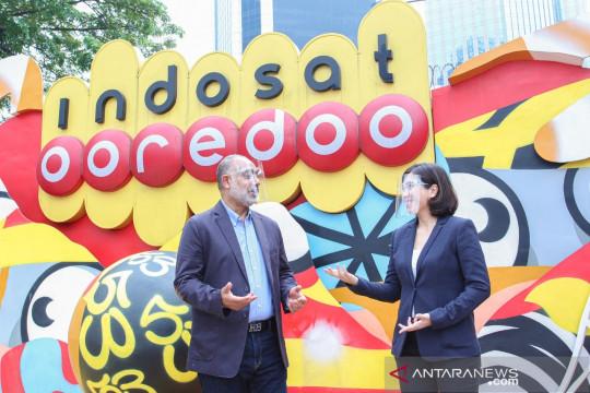 Indosat Ooredoo hadirkan 5G di Indonesia dengan SRv6