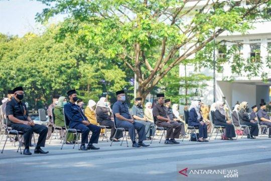 ASN di Pemkot Bandung positif COVID-19 bertambah jadi 400 orang