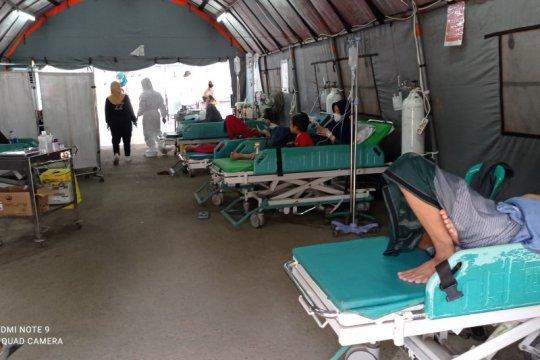 Pemkab Lebak rekrut relawan tenaga kesehatan untuk tangani COVID-19