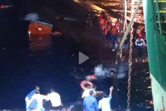 Jasa Raharja Bali jamin korban musibah tenggelamnya KMP Yunicee