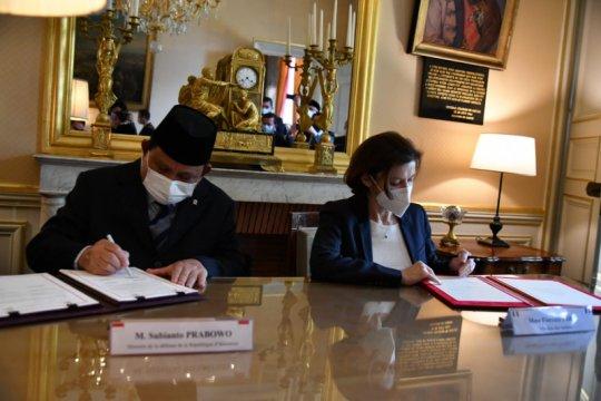 Kemarin, informasi Prabowo konsumsi Ivermectin hingga pendaftaran CASN