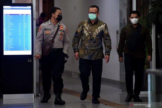 Edhy Prabowo tetap merasa tak bersalah pasca dituntut 5 tahun penjara