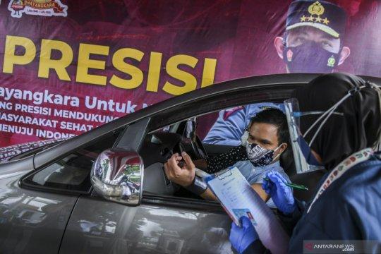 DKI kemarin, rencana PPKM Darurat hingga Anies inspeksi rumah sakit