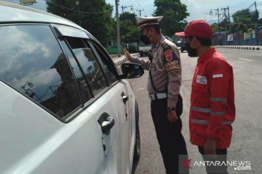 Satgas COVID-19 perketat penyekatan di dua perbatasan Cianjur