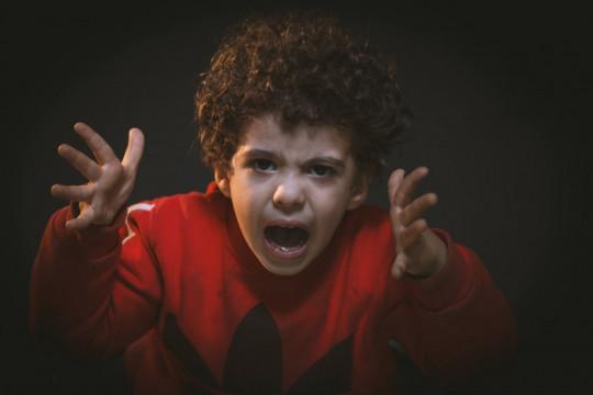 Kenali tiga karakteristik anak dan cara menghadapinya