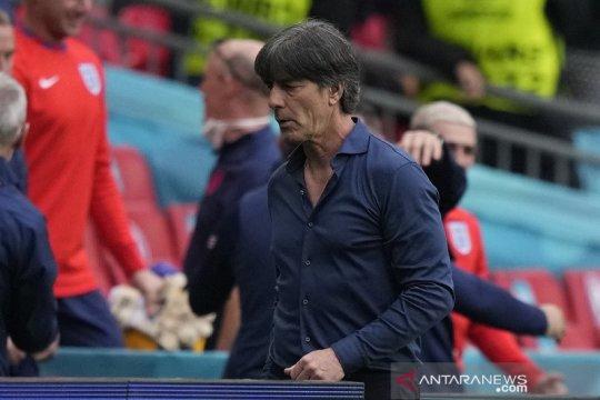 Joachim Loew belum punya rencana setelah mundur dari Jerman