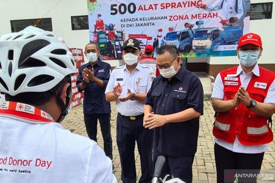 PMI Jakarta Barat pastikan wilayahnya bersih dari praktik calo