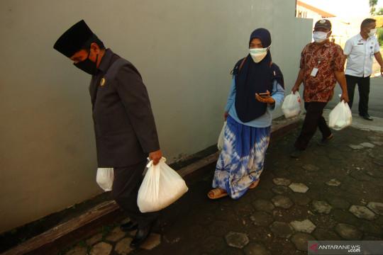 PPKM darurat, Peneliti: Pastikan akses ketersediaan pangan ke warga