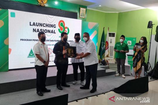 Gandeng GP Ansor dan Pos Indonesia, BNI perluas Agen46
