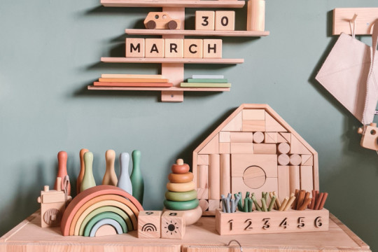 Tren positif industri mainan, produsen lokal siap masuk ke mancanegara