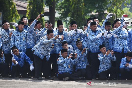 Anggota DPR: KASN diperlukan untuk awasi politisasi birokrasi
