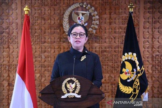 Ketua DPR RI: Kadin harus jadi bagian dari solusi kemajuan ekonomi RI