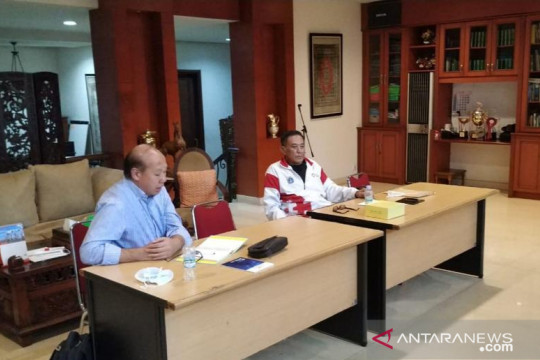 Rapat pleno selesaikan kemelut pencalonan Ketua Pordasi DKI