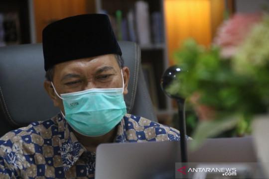 Ruang isolasi di Kota Bandung tersisa kurang dari 5 persen