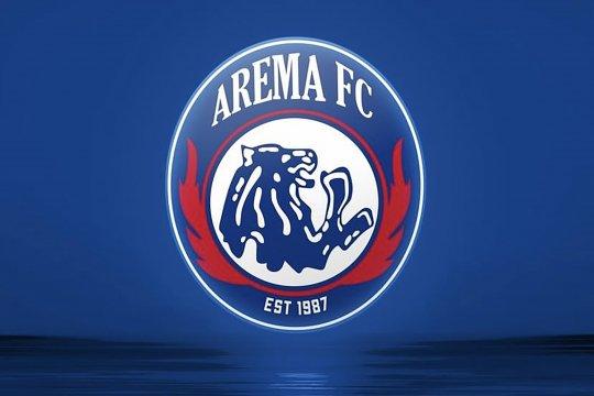 Arema FC promosikan produk pelaku UMKM di tengah pandemi dan PPKM