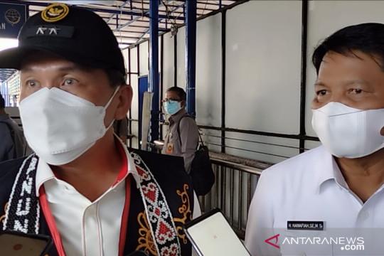 Kemenko Polhukam kunjungi Nunukan terkait penanganan perbatasan
