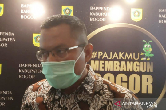 Pemkab Bogor kembali terapkan relaksasi pajak daerah hingga Agustus