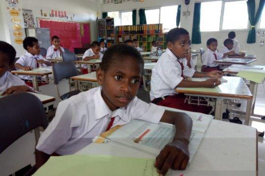 Dinkes Mimika belum rekomendasikan PTM pendidikan dasar