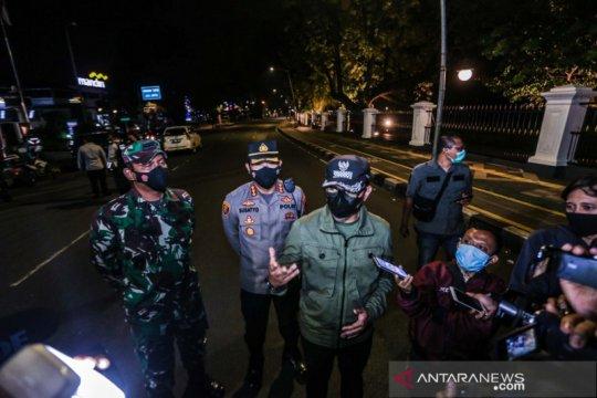 Bima Arya tegaskan Kota Bogor dalam kondisi darurat