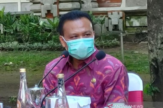 Satgas: Vaksinasi efektif kendalikan kasus COVID-19 di Bali