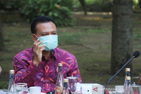 Sekda: Bali tidak terapkan PPKM Darurat