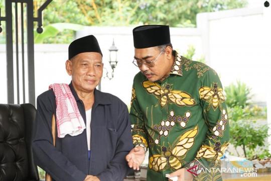 Wakil Ketua MPR temui pemuka agama minta doa keselamatan bangsa