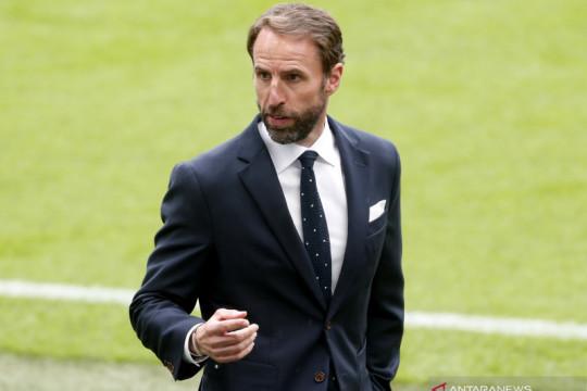 Gareth Southgate ingin terus latih Inggris untuk Piala Dunia 2022