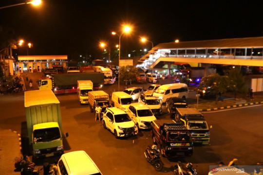 Kemenhub perketat PPKM Darurat di penyeberangan Ketapang-Gilimanuk