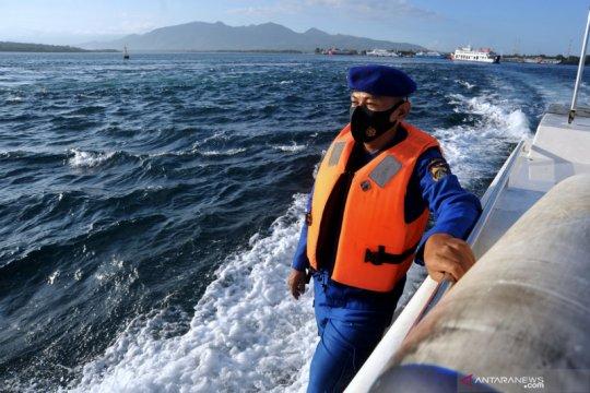 BMKG Jembrana peringatkan potensi gelombang besar di Selat Bali