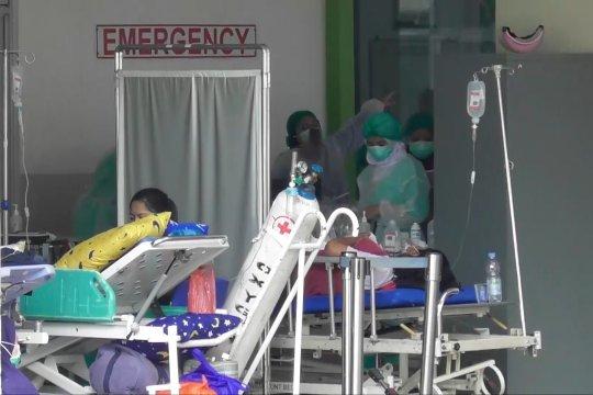 Antisipasi lonjakan pasien, RSUP dr Kariadi tambah ruang isolasi