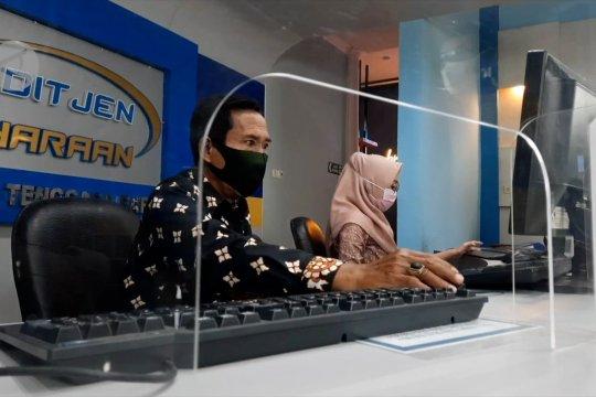 Pemprov targetkan 100 persen badan publik NTB informatif