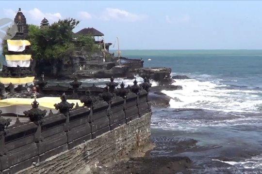 Kemenparekraf gratiskan vaksin turis Bali