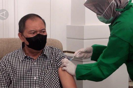 Laju vaksinasi lansia lambat, Pemkot Bandung lakukan jemput bola