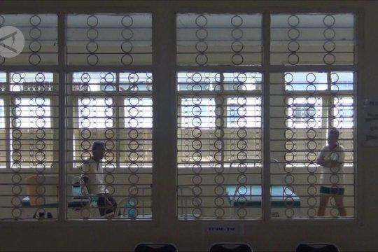 Lima pasien gangguan jiwa di Ambon terkonfirmasi COVID-19